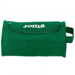 Mikina s dlouhým rukávem FARAON JOMA ½ zip – tmavě zelená