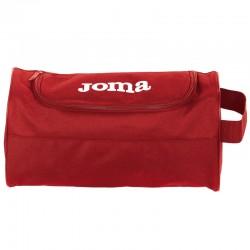 Mikina s dlouhým rukávem FARAON JOMA ½ zip – červená
