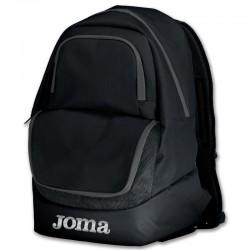JOMA COMBI GRAFITY sportovní tričko s krátkým rukávem – černá