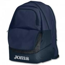 JOMA COMBI GRAFITY sportovní tričko s krátkým rukávem – tmavě modrá NAVY