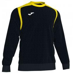 Tričko CHAMPION V JOMA s dlouhým rukávem – tmavě modrá NAVY-bílá