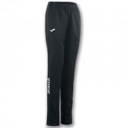 Kalhoty dámské CHAMPION IV JOMA dlouhé nohavice – tmavě modrá NAVY-bílá