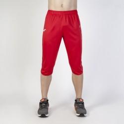 JOMA PARIS II dámské sportovní trenýrky s krátkou nohavicí – oranžová