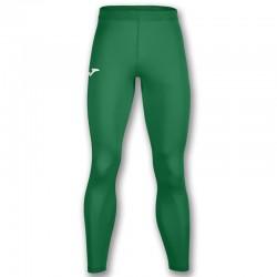 JOMA BRAMA spodní tričko s dlouhým rukávem a stojáčkem – zářivě zelená
