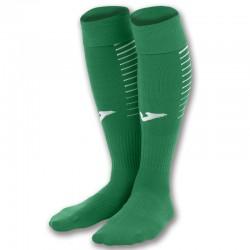 Štulpny LEG JOMA antibakteriální fotbalové podkolenky – světle modrá ROYAL-bílá