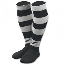 Kraťasy BASKET JOMA sportovní bermudy s dlouhou nohavicí – bílá