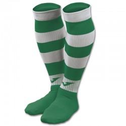 Kraťasy BASKET JOMA sportovní bermudy s dlouhou nohavicí – zelená