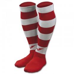 Kraťasy BASKET JOMA sportovní bermudy s dlouhou nohavicí – červená