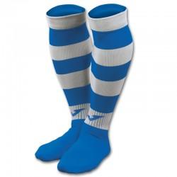 Kraťasy BASKET JOMA sportovní bermudy s dlouhou nohavicí – světle modrá ROYAL