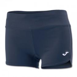 Leginy PIRATE JOMA sportovní CAPRI elasťáky s nohavicí pod kolena – červená