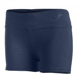 Kraťasy SKIN JOMA sportovní elasťáky s krátkou nohavicí – světle modrá ROYAL