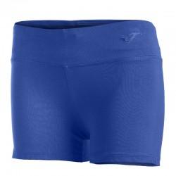 Leginy PIRATE JOMA sportovní CAPRI elasťáky s nohavicí pod kolena – černá