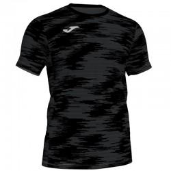 JOMA BRAMA ACADEMY spodní tričko s dlouhým rukávem – černá