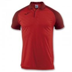 Tričko s krátkým rukávem TORNEO III JOMA – bílá