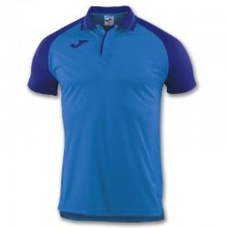Tričko s krátkým rukávem TORNEO III JOMA – šedá