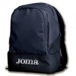 JOMA batoh ESTADIO III 23,8 l – tmavě modrý NAVY