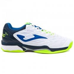 Tenisová dámská bota ACE PRO LADY JOMA 710 růžová – na antuku