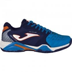 Tenisová dámská bota ACE PRO LADY JOMA 903 tmavě modrá NAVY – na různé povrchy