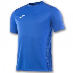 JOMA DINAMO II sportovní dres s krátkým rukávem – modrá ROYAL