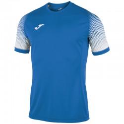 JOMA HISPA sportovní dres s krátkým rukávem, raglán – modrá-bílá