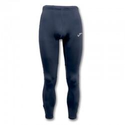 Běžecké leginy JOMA RECORD - dlouhé nohavice – tmavě modrá NAVY