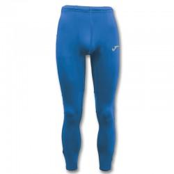 Běžecké leginy JOMA RECORD - dlouhé nohavice – světle modrá ROYAL