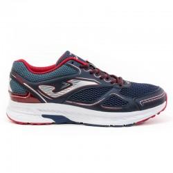 Běžecká obuv pánská VITALY 2006 JOMA tmavě modrá NAVY-červená 39-50 EU - neutrální