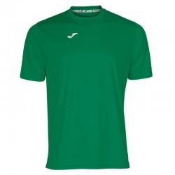 Tričko pánské COMBI JOMA – s krátkým rukávem – zelená