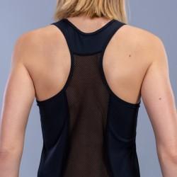 JOMA MODENA dámské sportovní tričko s krátkým rukávem – světle zelená LIME