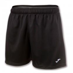Kraťasy RUGBY JOMA sportovní bermudy s nohavicí – černá