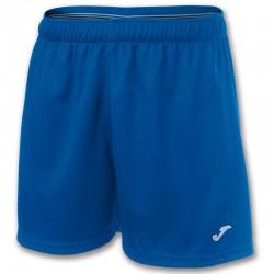 Kraťasy RUGBY JOMA sportovní bermudy s nohavicí – světle modrá ROYAL