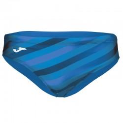 Plavky pánské bez nohavičky SHARK JOMA – světle modrá ROYAL