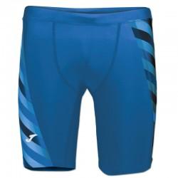 Plavky pánské s nohavičkou SHARK JOMA – světle modrá ROYAL