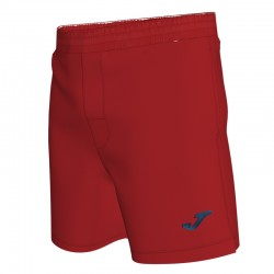 Plavky pánské – bermudy ANTILLES JOMA – červená