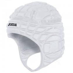 Chránič hlavy-ochranná helma s vycpávkou JOMA – bílá